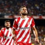 Stuani, alternativa para el ataque del Barcelona / Besoccer.com