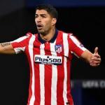 Suárez espera quedarse en el Atlético / Rtve.es
