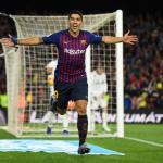 Tres jóvenes promesas para sustituir a Suárez en el Barcelona