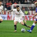 Suso descarta moverse del Sevilla / Besoccer.com