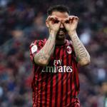 Suso espera una señal del Milán / Planetfootball.com