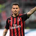 La exigencia de Suso para renovar con el AC Milan . FOTO: AC MILAN