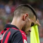 """""""La salida de Suso del Milan es inminente. Foto: EFE"""""""