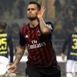 Suso ya busca salir del Milán / Sportyou.com
