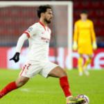 """""""El Tottenham mira muy atento a una estrella del Sevilla./ Foto: Getty Images"""""""