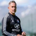 El nefasto arranque de Sylvinho como técnico del Lyon