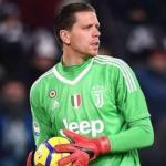 La Juventus prepara una oferta de renovación para Szczesny. FOTO: JUVENTUS