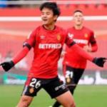 El nuevo destino de Takefusa Kubo para la próxima temporada | FOTO: MALLORCA