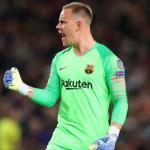 Ter Stegen no se mueve del Barcelona / Goal.com
