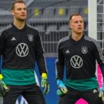 """""""El Bayern insiste por Ter Stegen./ Foto: Getty Images"""""""