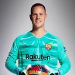 Esta es la oferta de renovación que el Barça le ha propuesto a Ter Stegen / FCBarcelona.es