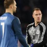 """El ridículo del Bayern y la Mannschaft' """"Foto: AS"""""""