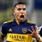 """Carlos Tevez, más cerca de la renovación que del retiro en Boca """"Foto: Goal.com"""""""