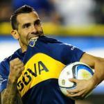 Tévez confirma su retirada en Boca Juniors
