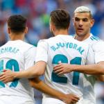 """Achraf y Théo Hernández, los dos grandes fracasos de Zidane en el Real Madrid """"Foto: Twitter"""""""