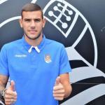 Theo / Real Sociedad