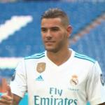 Theo / Real Madrid