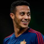 """El Manchester City también sondea el fichaje de Thiago """"Foto: AS"""""""