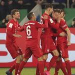 El Bayern Múnich trabaja en la renovación de una de sus estrellas   FOTO: BAYERN MÚNICH