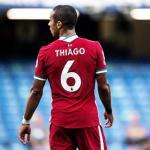 Thiago Alcántara y un regreso al Barcelona más que factible