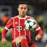 Acuerdo cerrado entre Bayern y Liverpool por Thiago