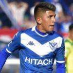El Leeds le quiere quitar el fichaje de Thiago Almada al Valencia | FOTO: VÉLEZ