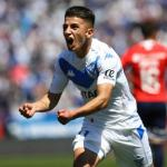 Thiago Almada, la nueva petición de Simeone | FOTO: VÉLEZ