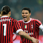 """""""Thiago Silva podría volver a Milán./ Foto: Getty Images"""""""
