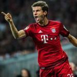 Thomas Muller tiene una oferta para salir del Bayern de Múnich / Mirror