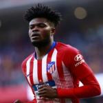 """El Atlético de Madrid ya piensa en el recambio de Thomas Partey """"Foto: AS"""""""
