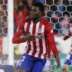 Thomas Partey puede suponer un gran problema para el Atlético / LaLiga.es