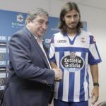Tiago Pinto/canaldeportivo.com