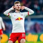 El Liverpool, a la cabeza en la lucha por Timo Werner. Foto: Transfermarkt