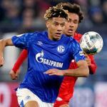 El Schalke 04 está dispuesto a quedarse con Jean-Clair Todibo. FOTO: AGENCIAS