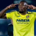 """El Villarreal ultima los detalles de la salida de Toko Ekambi """"Foto: Plaza Deportiva"""""""