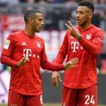 Antonio Conte se interesa en una estrella del Bayern Múnich   FOTO:BAYERN MÚNICH