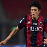 """El fichaje que se le resiste al AC Milan es Tomiyasu """"Foto: SempreMilan"""""""