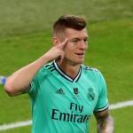 Kroos está en los pasos finales de su carrera | FOTO: REAL MADRID