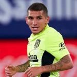 Nuevo guiño de Torreira a Boca Juniors. Foto: 90min.com