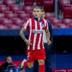 Torreira podría salir del Atlético ¡YA! Foto: as.com