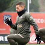 Lucas Torreira regresará al Arsenal en enero