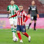 El agente de Torreira habla sobre su posible salida del Atlético