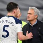 Foto Análisis | El plan defensivo de Mourinho contra Guardiola