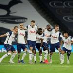 ÚLTIMA HORA del mercado de fichajes: El PSG va por una estrella del Tottenham