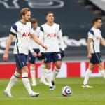 Las razones de la caída del Tottenham