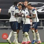 El Tottenham trabaja en la renovación a una de sus estrellas