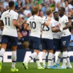 El Tottenham negocia la renovación de una de sus estrellas. FOTO: TOTTENHAM