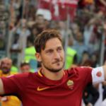 """""""Totti podría volver a la Roma./ Foto: Getty Images"""""""