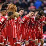 La prioridad del Bayern Munich en el próximo mercado de fichajes