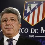"""Fichajes Atlético: Los 3 jugadores de LaLiga que quiere Cerezo para la 21/22 """"Foto: Menorca Info"""""""